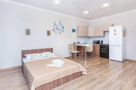 Сдается 1-комнатная квартира посуточно в Тюмени, Таврическая 9 корпус 1.