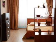 Сдается посуточно 1-комнатная квартира в Тюмени. 45 м кв. Севастопольская улица, 4