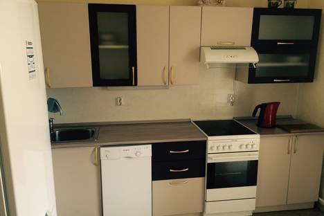 Сдается 1-комнатная квартира посуточнов Сортавале, улица Карельская.