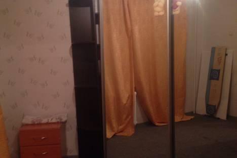 Сдается 3-комнатная квартира посуточно в Перми, улица Композитора Глинки, 5.
