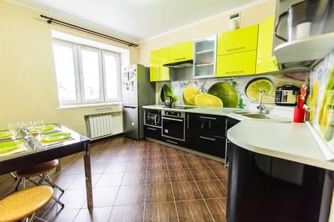 Сдается 2-комнатная квартира посуточнов Омске, улица Северная 9-я, 99.
