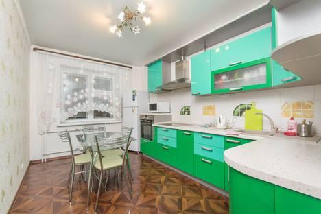 Сдается 1-комнатная квартира посуточно в Казани, Адоратского улица, 4.
