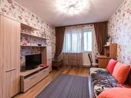 Сдается посуточно 1-комнатная квартира в Сергиевом Посаде. 38 м кв. улица Чайковского, 7