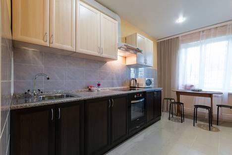 Сдается 2-комнатная квартира посуточнов Сергиевом Посаде, проспект Красной Армии, 238.