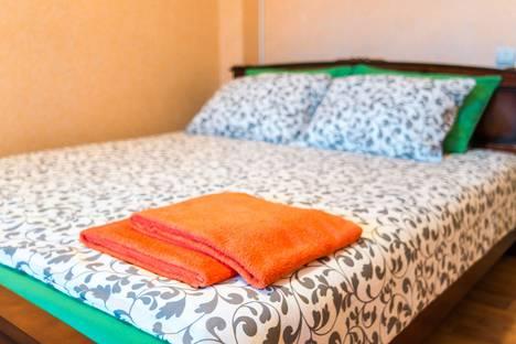 Сдается 2-комнатная квартира посуточно, проспект Красной Армии, 238.