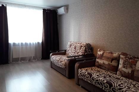 Сдается 1-комнатная квартира посуточнов Воронеже, улица Переверткина, 1.