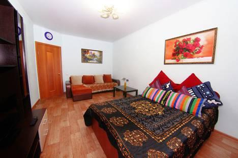 Сдается 1-комнатная квартира посуточнов Уфе, улица Карла Маркса, 60.