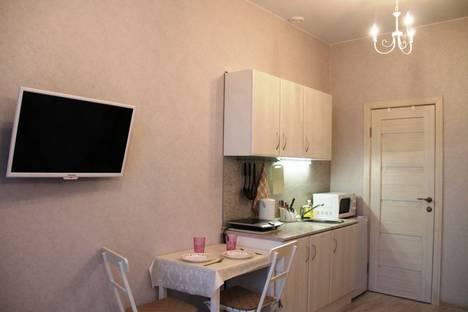 Сдается 1-комнатная квартира посуточно в Мытищах, улица Летная, 21.