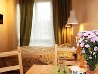 Сдается посуточно 1-комнатная квартира в Мытищах. 23 м кв. улица Летная, 21