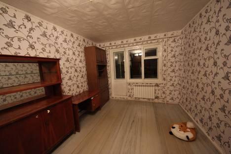 Сдается 1-комнатная квартира посуточно в Обнинске, проспект Маркса, 28.
