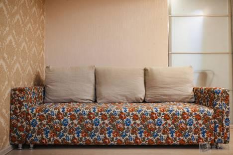 Сдается 1-комнатная квартира посуточнов Казани, проспект Фатыха Амирхана, 10ак2.
