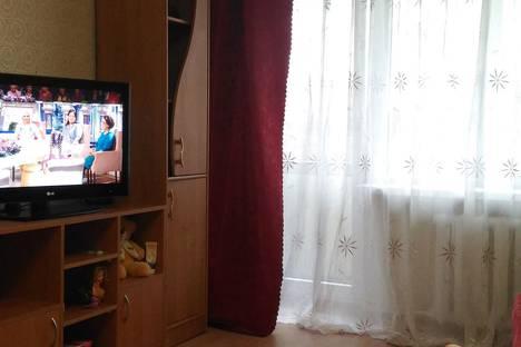Сдается 1-комнатная квартира посуточно в Калининграде, улица Пролетарская, 58.
