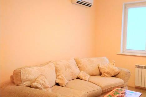 Сдается 2-комнатная квартира посуточно в Москве, Вильнюсская улица д8к2.