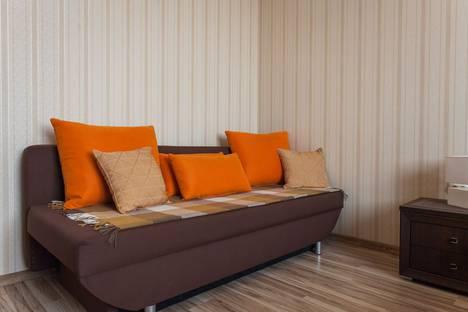 Сдается 1-комнатная квартира посуточно в Великом Устюге, 2-я Пролетарская улица, 59.