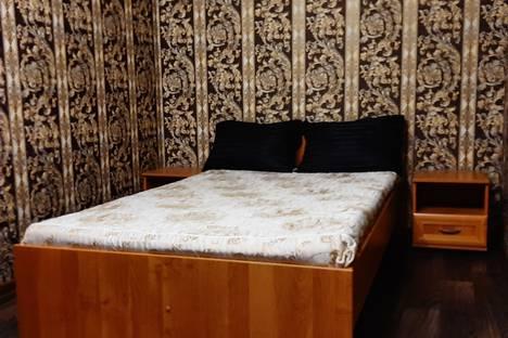 Сдается 2-комнатная квартира посуточно в Мурманске, ул.Карла Либкнехта 40.
