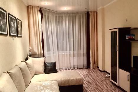 Сдается 1-комнатная квартира посуточно в Пскове, Никольская д.4.