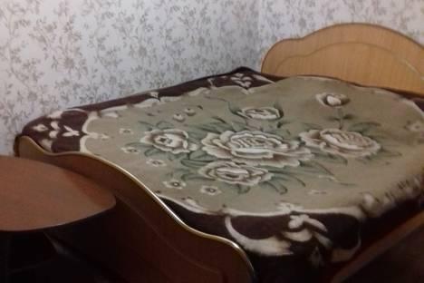 Сдается 2-комнатная квартира посуточно в Екатеринбурге, улица Индустрии, 94А.
