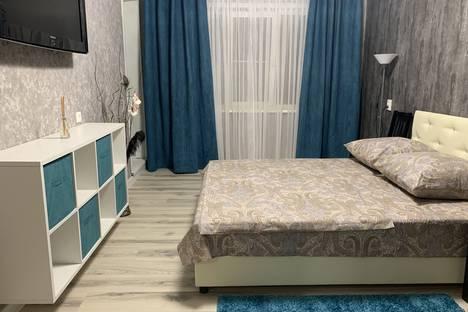 Сдается 2-комнатная квартира посуточно в Ногинске, ул. Шоссе Энтузиастов дом 15в.