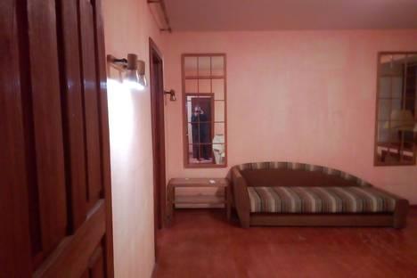 Сдается 3-комнатная квартира посуточнов Уфе, улица Ленина, 2.