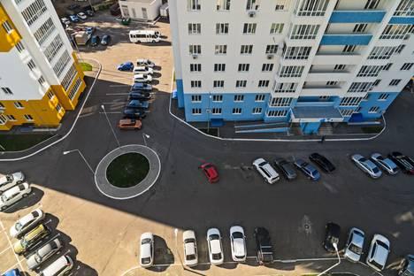 Сдается 1-комнатная квартира посуточно в Пензе, Коммунистическая улица, 21а.
