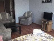 Сдается посуточно 1-комнатная квартира в Новополоцке. 45 м кв. Молодежная улица, 190