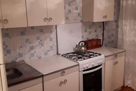 Сдается 1-комнатная квартира посуточно в Калинковичах, улица Фрунзе 18.