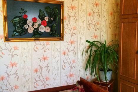 Сдается 1-комнатная квартира посуточно, улица Академика Павлова, 23.