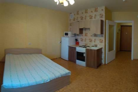 Сдается 1-комнатная квартира посуточнов Ижевске, улица Кунгурцева,31.