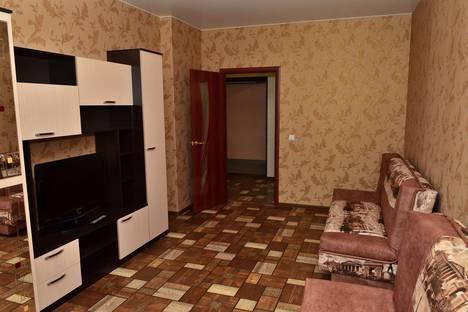 Сдается 1-комнатная квартира посуточно в Рязани, ул.Шевченко,дом 82,корпус1.