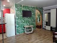Сдается посуточно 1-комнатная квартира в Муроме. 36 м кв. улица Дзержинского, 1