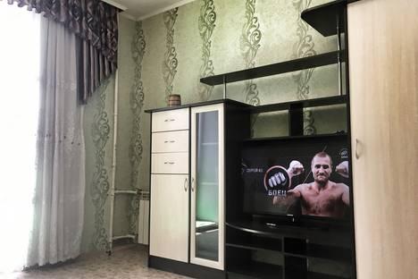 Сдается 2-комнатная квартира посуточно, проспект Ленина, 95.