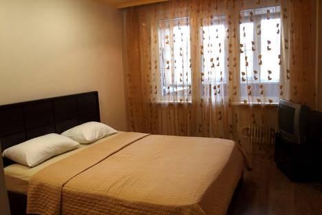 Сдается 1-комнатная квартира посуточно в Челябинске, улица Болейко, 4.