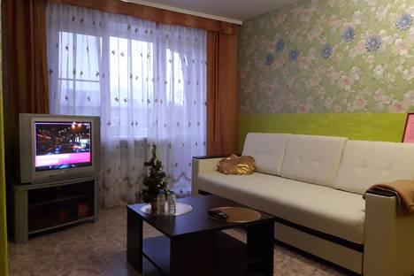 Сдается 1-комнатная квартира посуточно в Липецке, улица Пролетарская, 12.