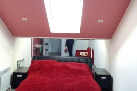 Сдается 1-комнатная квартира посуточнов Геленджике, Крымская улица, 19 б.