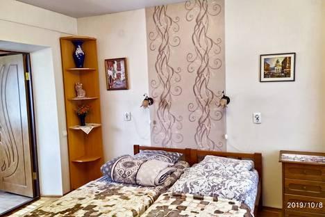 Сдается комната посуточно в Кисловодске, Ольховская 5.