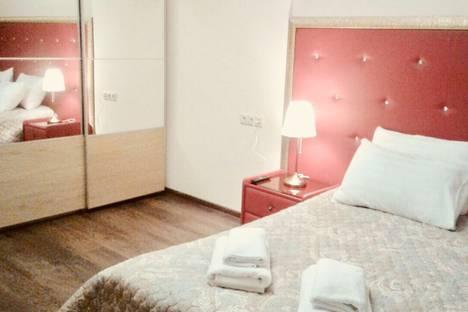 Сдается 2-комнатная квартира посуточнов Ивантеевке, Восточный административный округ.