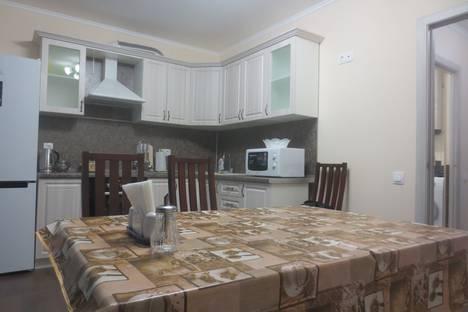 Сдается 1-комнатная квартира посуточно в Самаре, улица Ерошевского, 31.