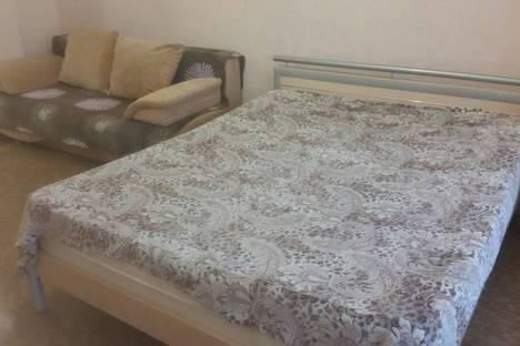 Сдается 1-комнатная квартира посуточно в Нижневартовске, улица Интернациональная, 37.