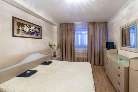 Сдается 2-комнатная квартира посуточно в Москве, Марксистская улица, 5.