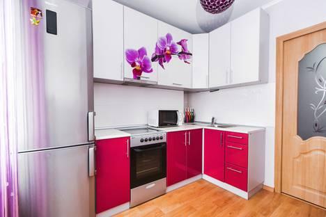 Сдается 1-комнатная квартира посуточно в Тольятти, Южное шоссе, 39.