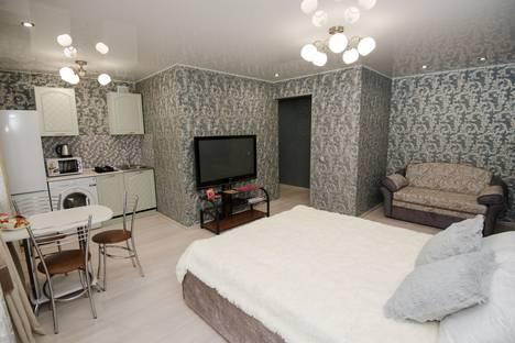 Сдается 1-комнатная квартира посуточно в Иванове, Лежневская улица 122.