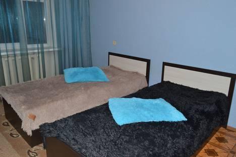 Сдается 3-комнатная квартира посуточно в Мегионе, улица Сутормина, 16.