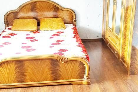 Сдается 1-комнатная квартира посуточно в Зеленоградске, Калининградская область,Солнечная улица, 9.