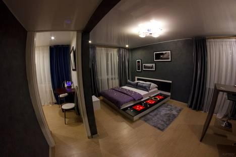 Сдается 1-комнатная квартира посуточнов Иванове, проспект Строителей, 54.