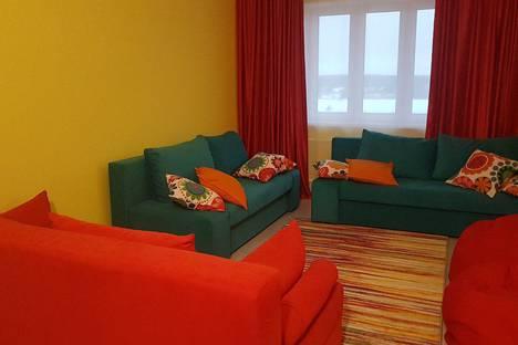 Сдается 2-комнатная квартира посуточнов Коломне, улица Ломоносова д.119 корп.2.