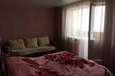 Сдается 1-комнатная квартира посуточно в Ставрополе, улица Ленина, 464.