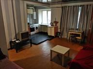 Сдается посуточно 2-комнатная квартира в Уфе. 47 м кв. улица Боткина, 3