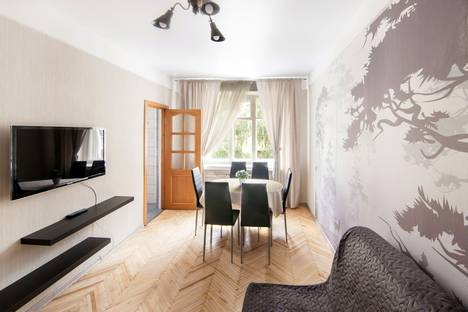Сдается 3-комнатная квартира посуточно, Cанкт Петербург Лесной пр д 59 к 2.