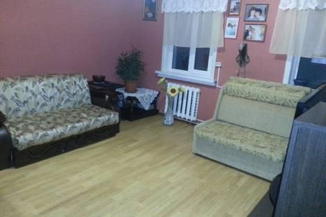 Сдается 2-комнатная квартира посуточнов Сочи, Первомайская улица, 23.