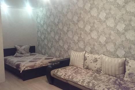 Сдается 1-комнатная квартира посуточно в Борисове, улица Брилевская, 24.